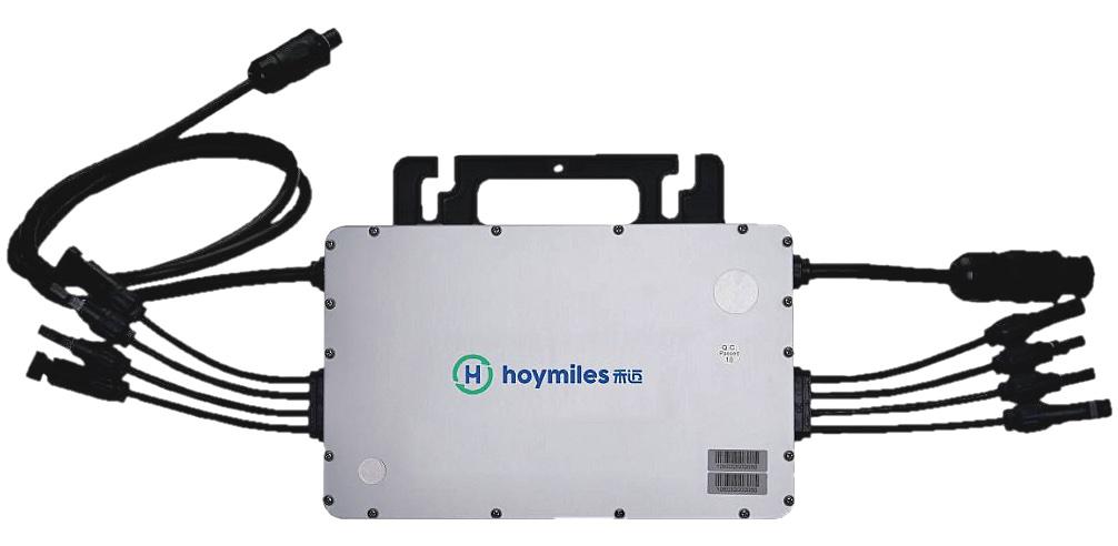 mikrofalownik hoymiles